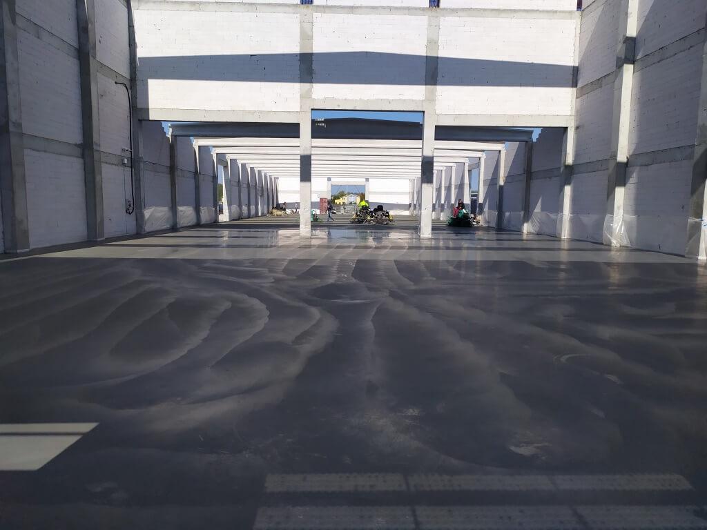 Pol-bud ełk - produkcja betonu - zdjęcia10