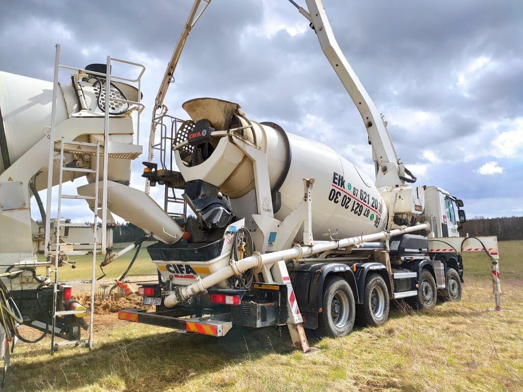 Pol-bud ełk - produkcja betonu - zdjęcia12
