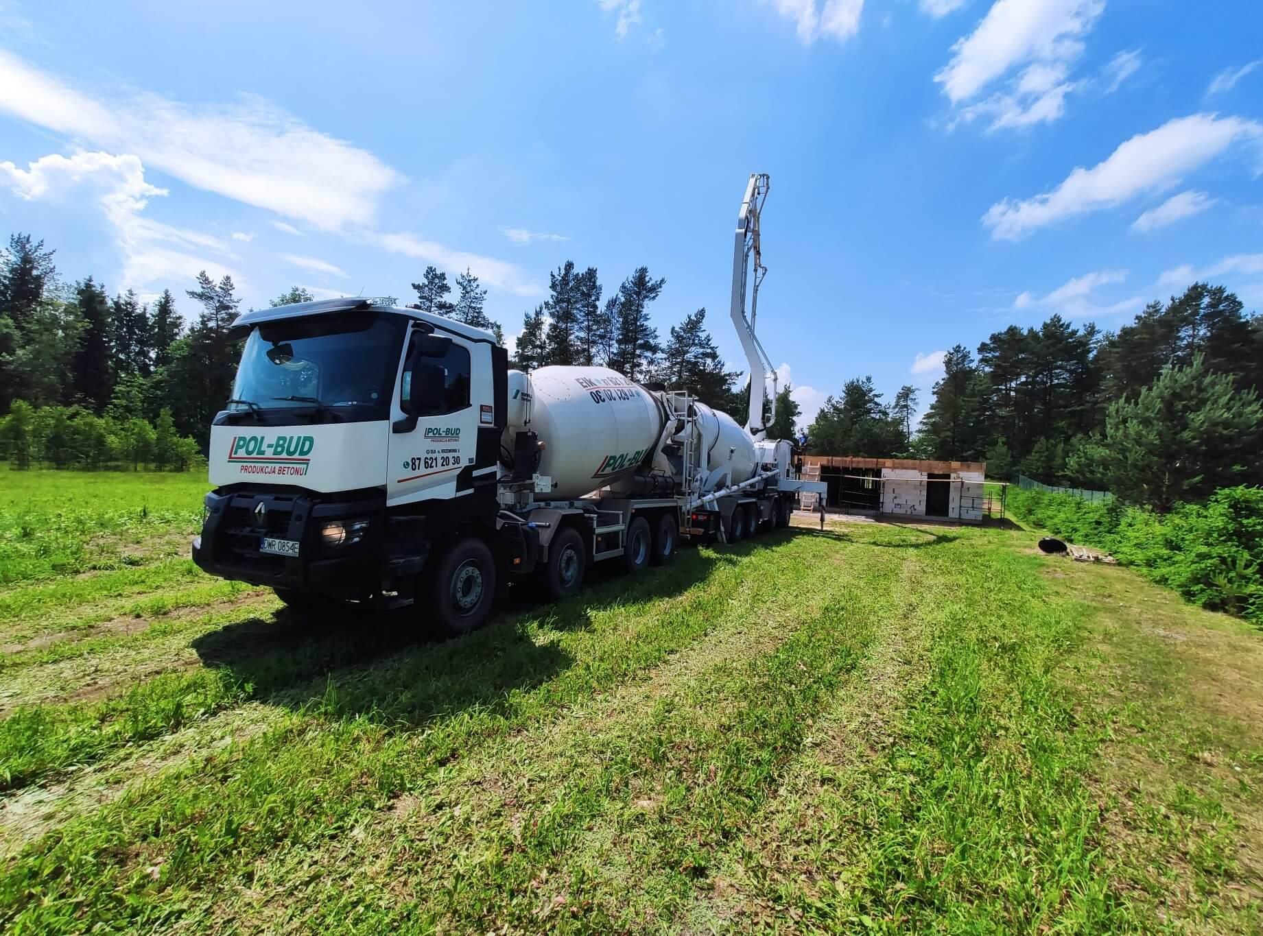 Pol-bud ełk - produkcja betonu - zdjęcia15