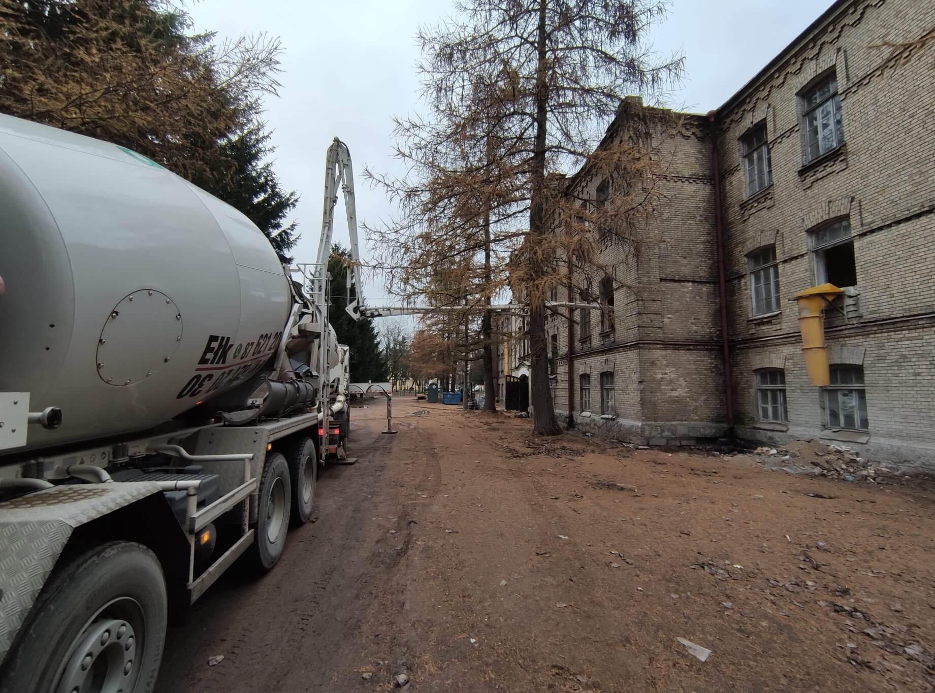 Pol-bud ełk - produkcja betonu - zdjęcia17
