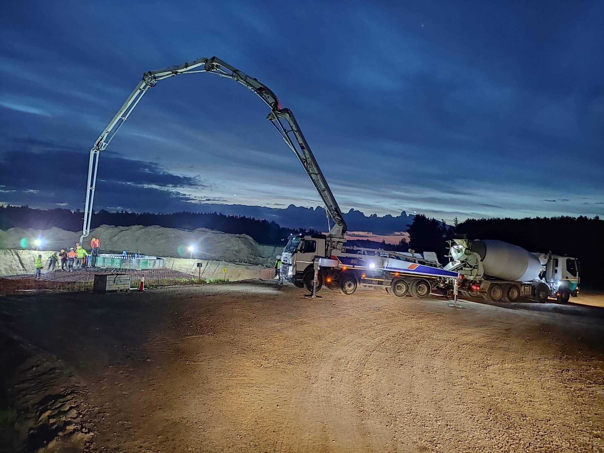 Pol-bud ełk - produkcja betonu - zdjęcia18