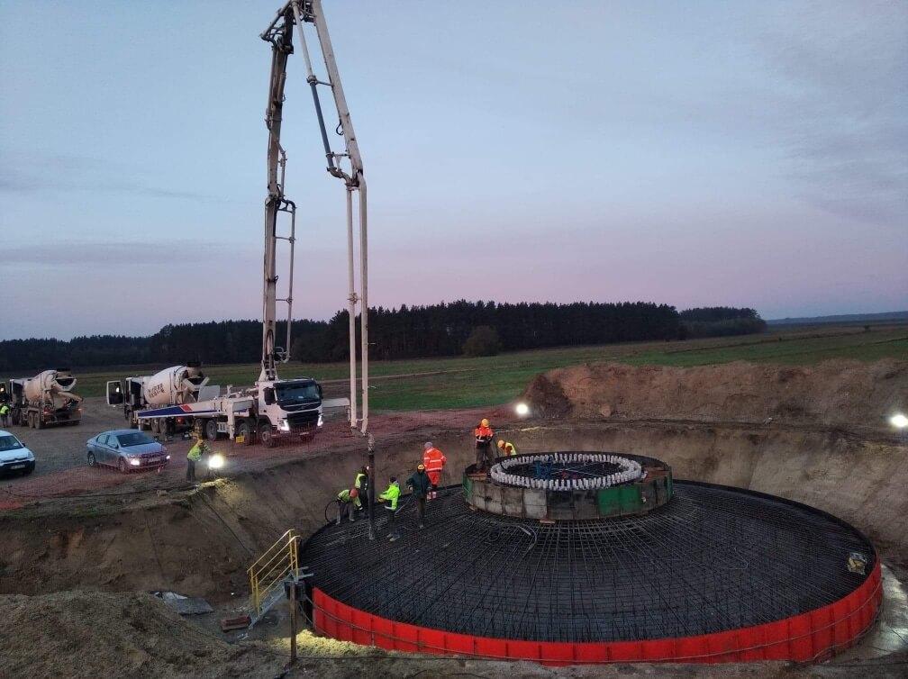 Pol-bud ełk - produkcja betonu - zdjęcia19