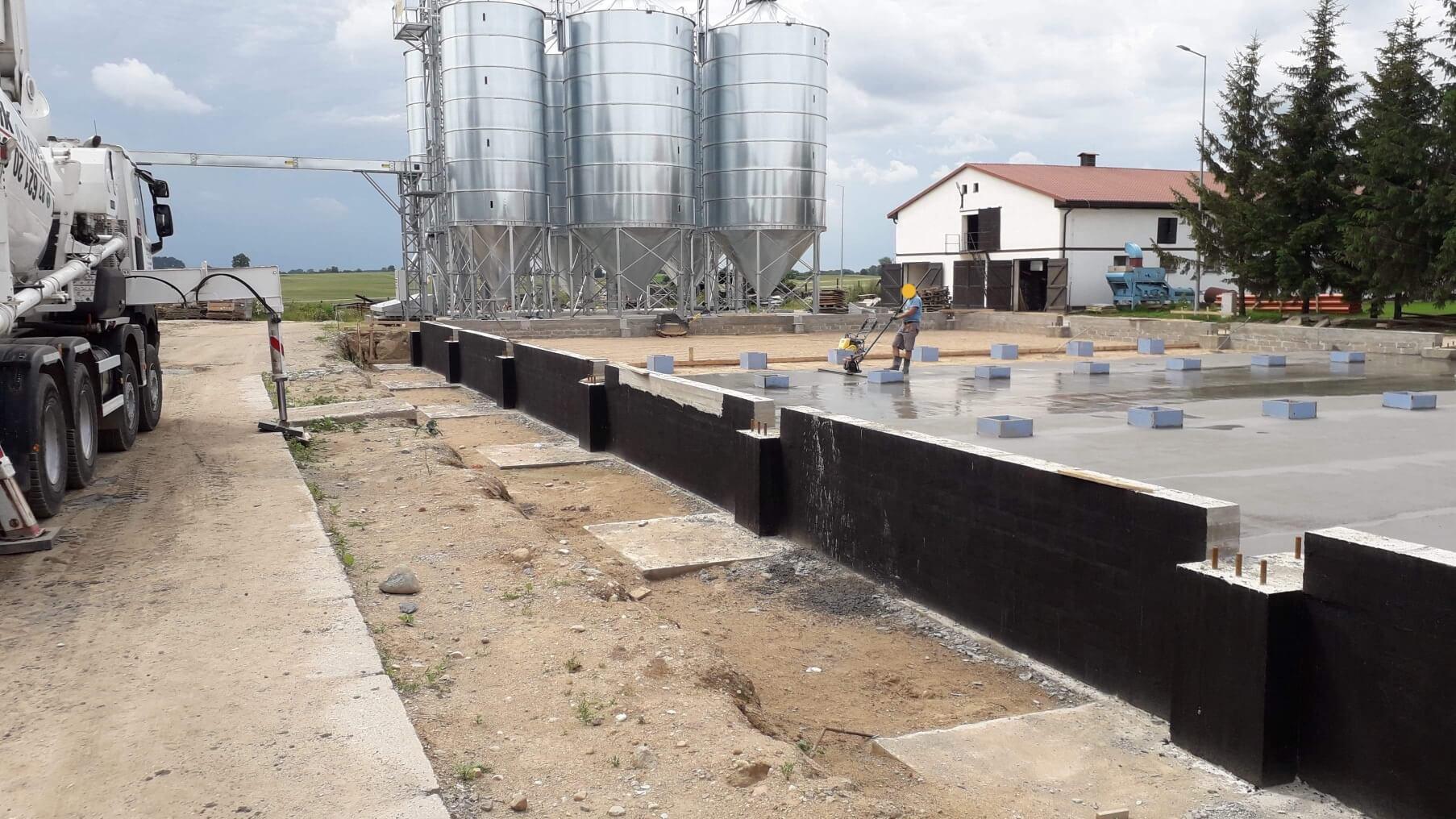 Pol-bud ełk - produkcja betonu - zdjęcia4