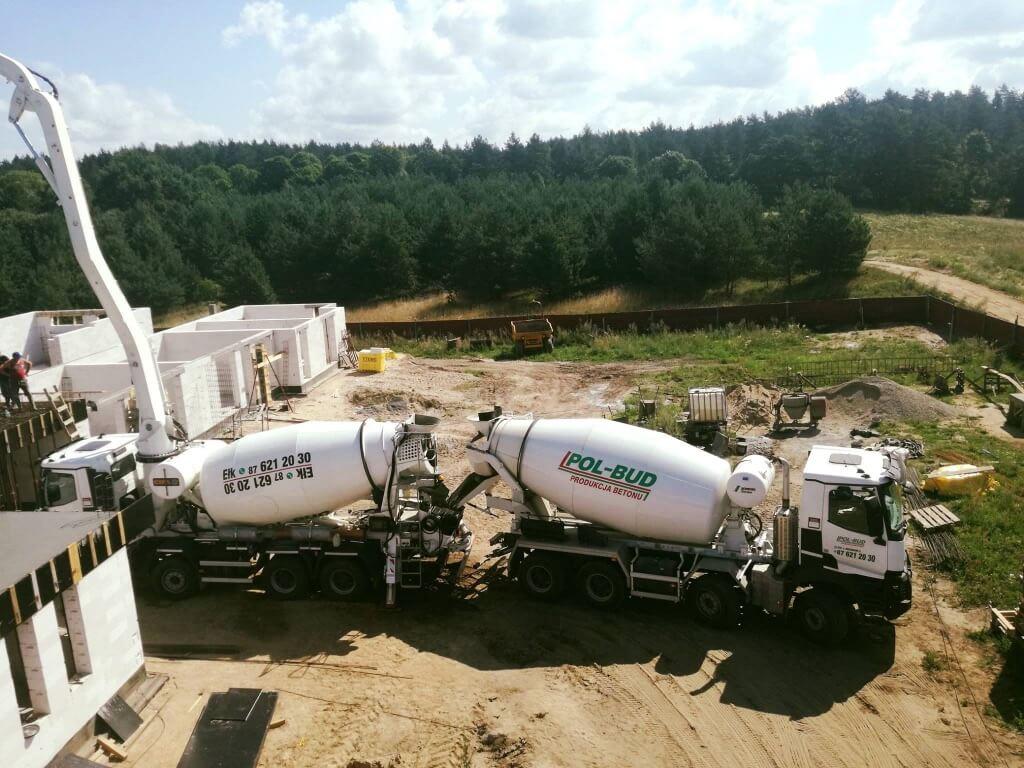 Pol-bud ełk - produkcja betonu - zdjęcia6