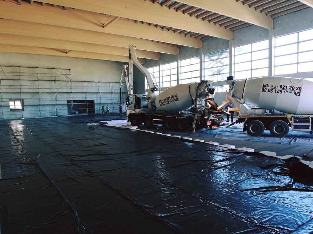 Pol-bud ełk - produkcja betonu - zdjęcia7