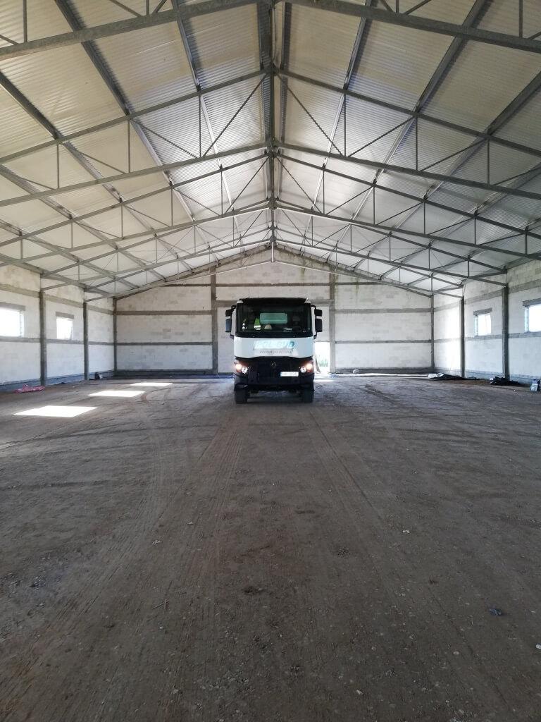 Pol-bud ełk - produkcja betonu - zdjęcia8