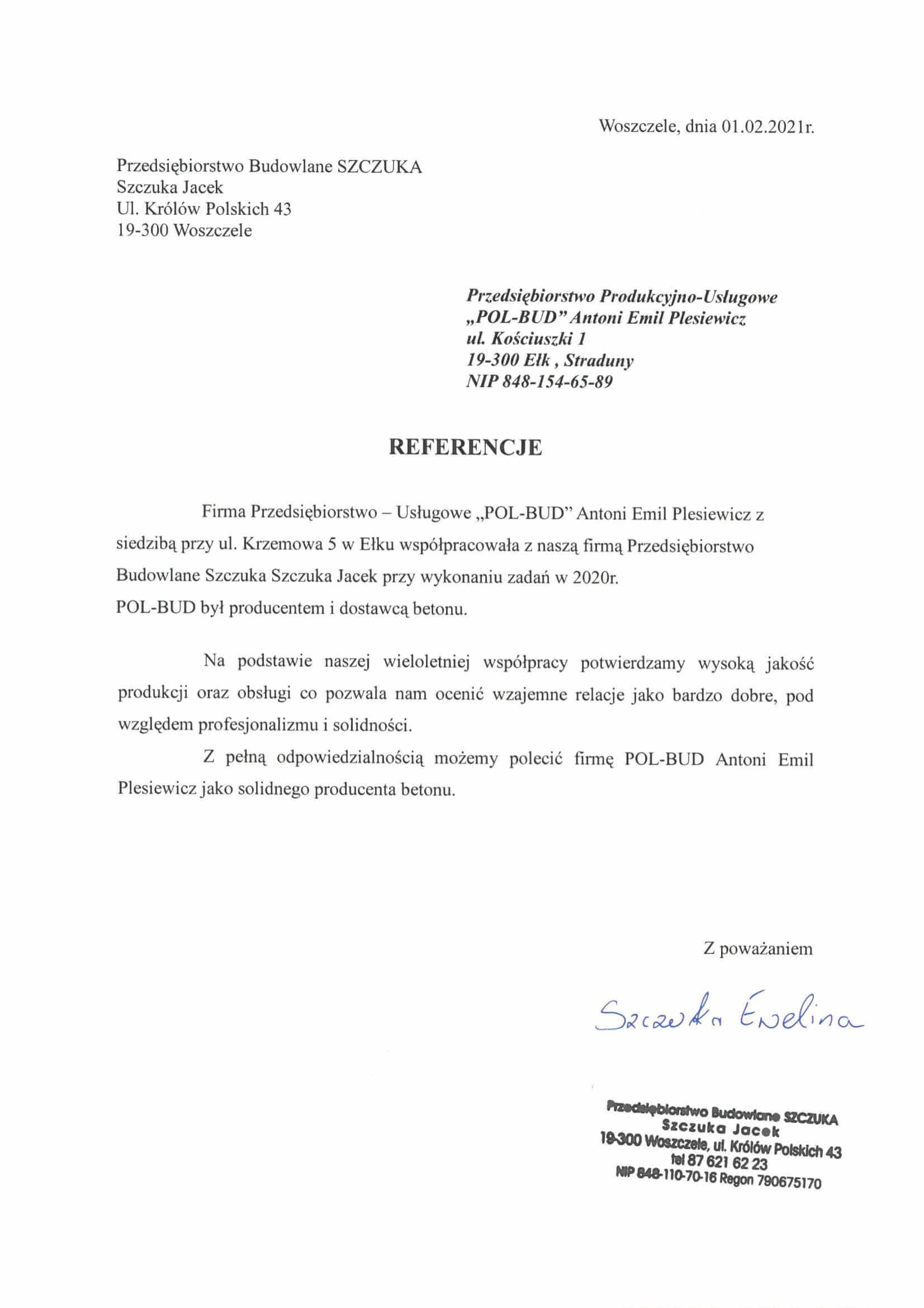 Referencje SZCZUKA 2021-08-10 o 17.52.10-1